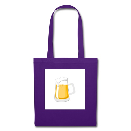 1 drink - Tote Bag