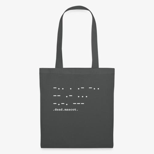 .dead.mascot. EP cover - Tote Bag