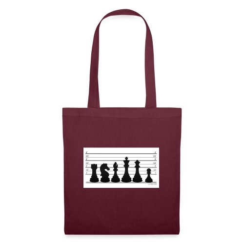 Lichess Lineup - Tote Bag