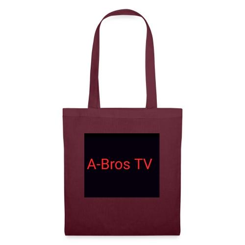 A-Bros Tv - Stoffbeutel