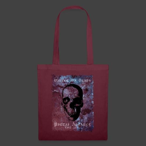 PICTVOD - 1B - Tote Bag