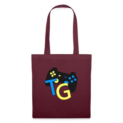 logoTG - Torba materiałowa
