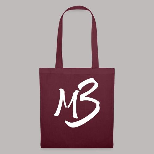MB 13 white - Tote Bag