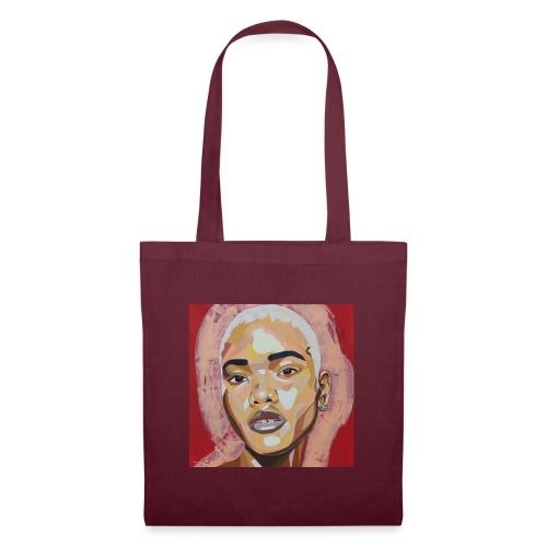 Peach - Tote Bag