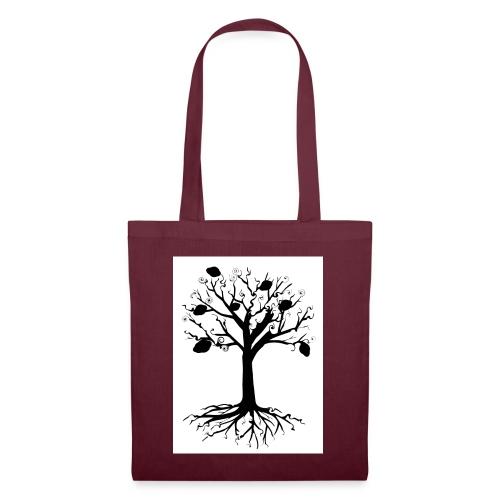 Drevo +Fehu - Bolsa de tela