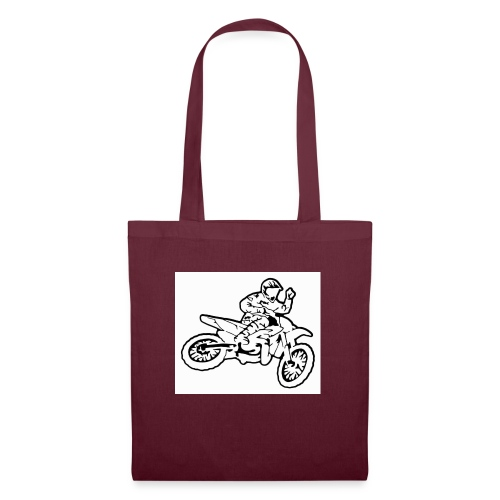 moto l k - Tote Bag