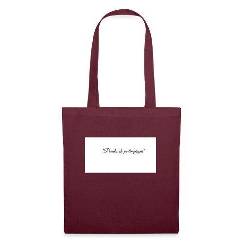 Happy - Tote Bag