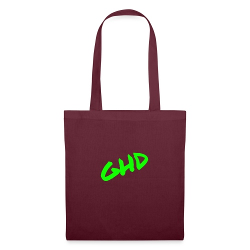 GHD - Stoffbeutel