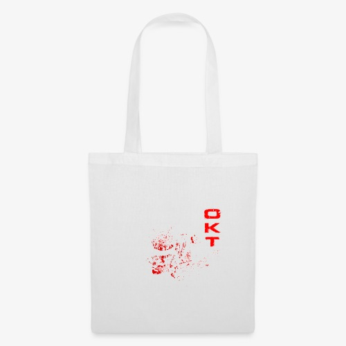 Outkasts Scum OKT Front - Tote Bag