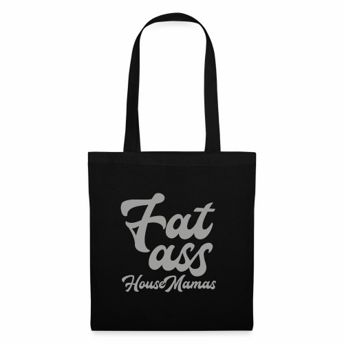 fatassgrey - Kangaskassi