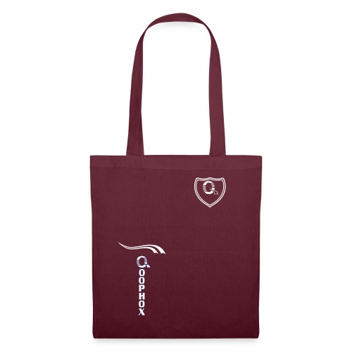 Joggawear T mark Piece1 - Tote Bag