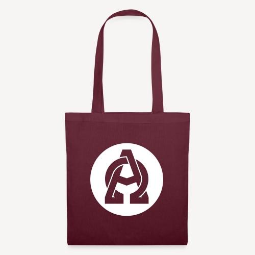 ALPHA AND OMEGA - Tote Bag