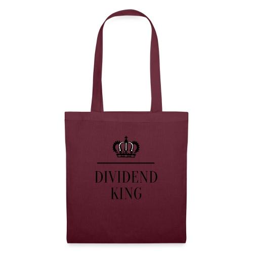 Dividend King kangaskassi - Kangaskassi