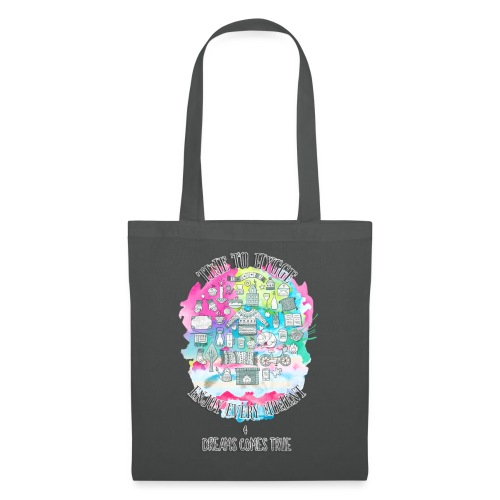 Time to Hygge - Tote Bag