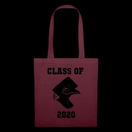 Pandemic Academic - Tote Bag