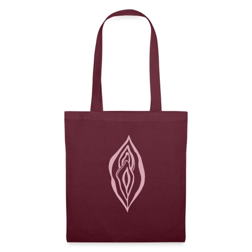 Wild Yoni Sacred Goddess Magic Girl Power Feminist - Tote Bag