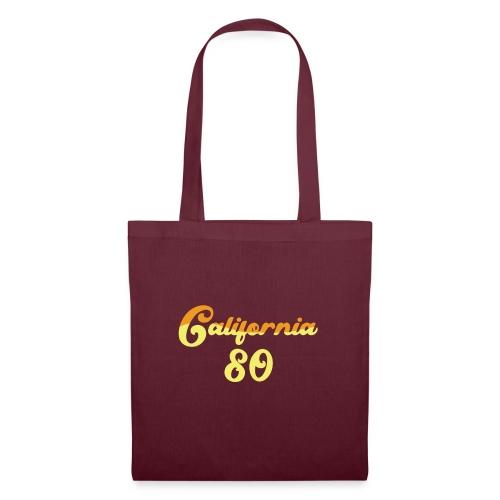 California 80 - Stoffbeutel