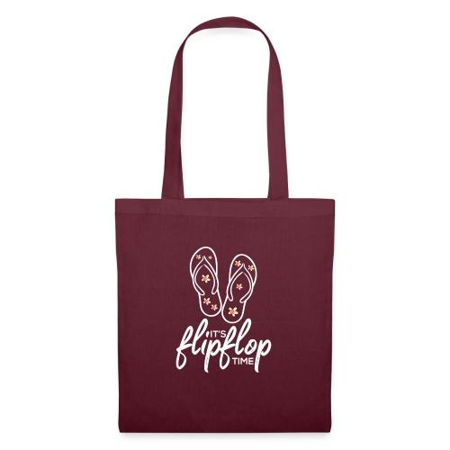 Flip Flop - Stoffbeutel
