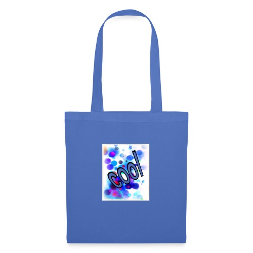 Text Design - 'Cool' - Tote Bag