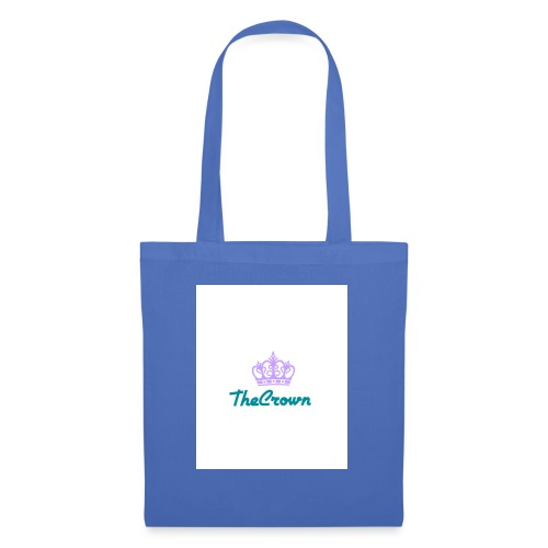 thecrown - Tote Bag