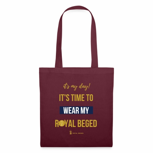 It isTime to shine! - Tote Bag