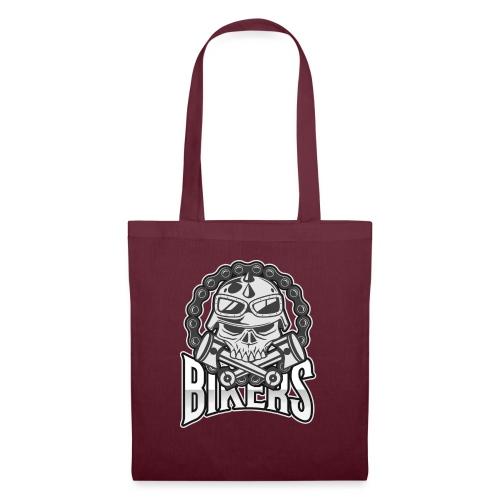 bikers new - Sac en tissu