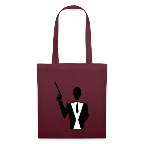 Graphic Spy - Tote Bag