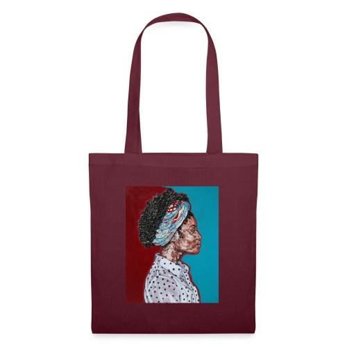 Untitled 3 - Tote Bag