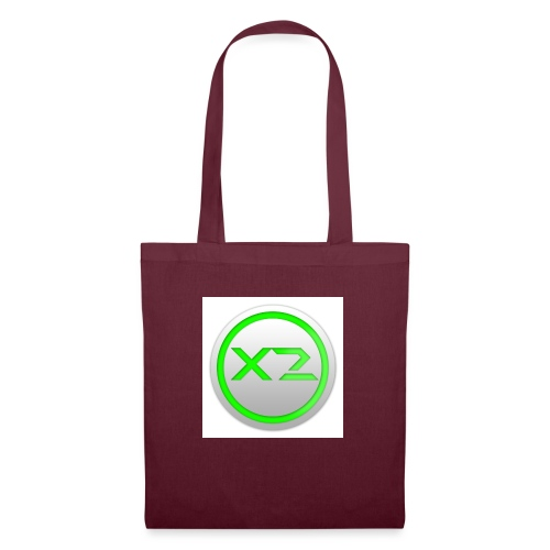 logo ufficiale - Borsa di stoffa