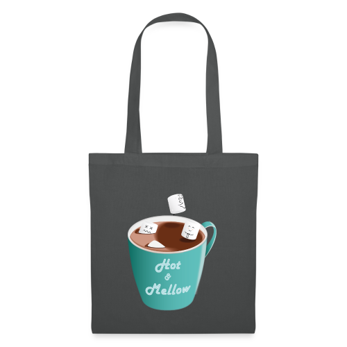 Hot & Mellow - foodcontest - Tote Bag