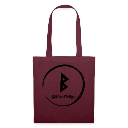 Bulletproof Valkyrie - Tote Bag