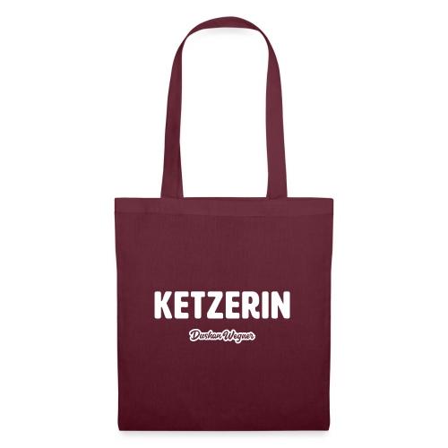 Ketzerin - Stoffbeutel