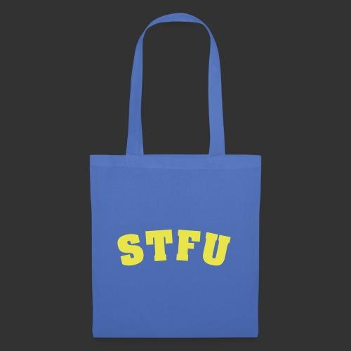 STFU - Tygväska