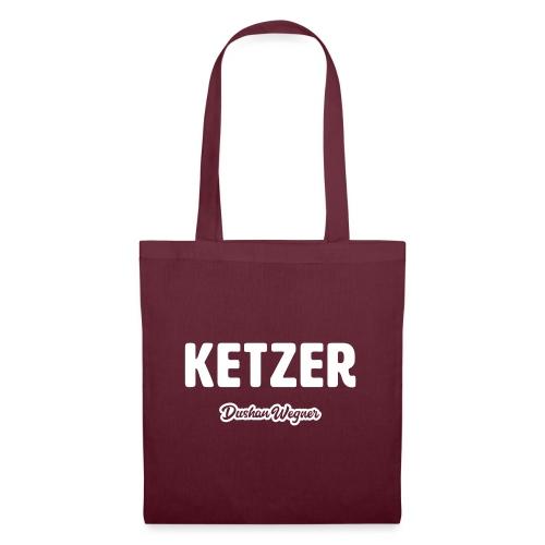 Ketzer - Stoffbeutel
