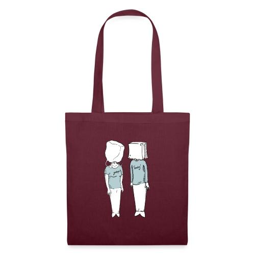 Plastic Generation - Tote Bag