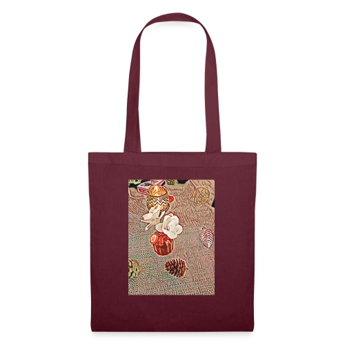 Bonheur - Tote Bag