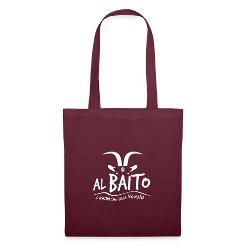 logo Al Baito - Borsa di stoffa
