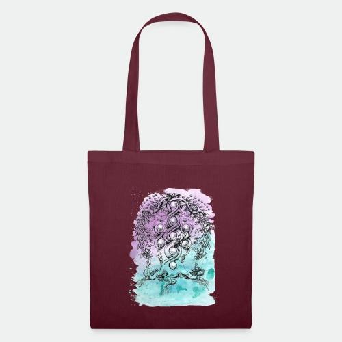 Yggdrasil - Tote Bag