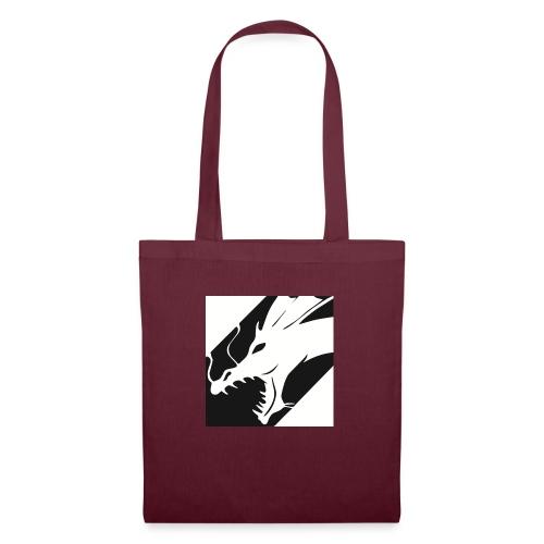 Dragon Black - Tas van stof