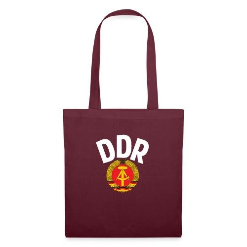 DDR - German Democratic Republic - Est Germany - Stoffbeutel