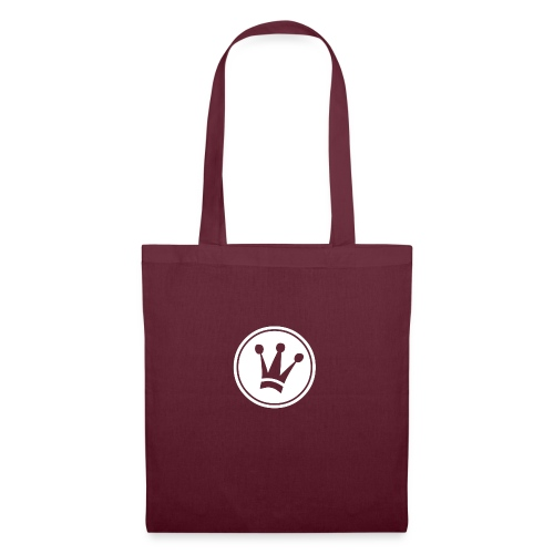 Couronne Blanche - Tote Bag