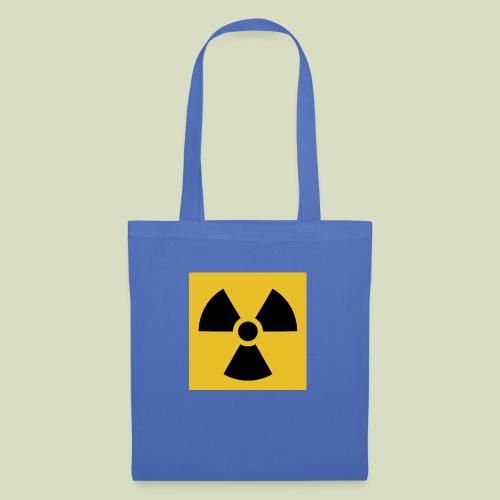 Radiation warning - Kangaskassi