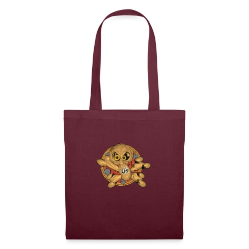 The skull - Tote Bag