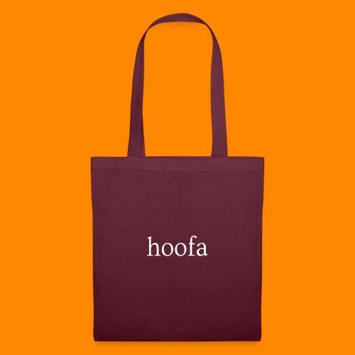 Classic Hoofa Logo - Tote Bag