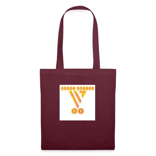 Mendi Davide 06 logo modificato 01 - Borsa di stoffa