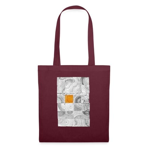 Cubes de Bois - Tote Bag