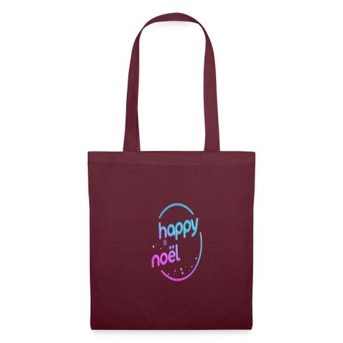 happy noel - Tote Bag