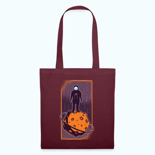 Astronaut vintage drawing - Tote Bag