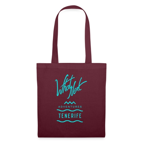 WhatNext - Tote Bag