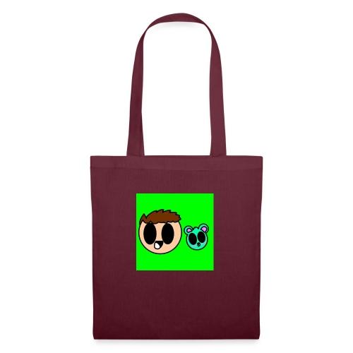 Zackary - Tote Bag